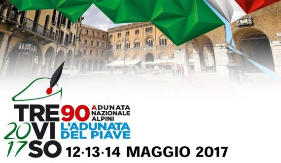 12-13-14 maggio 2017 – 90°Adunata Nazionale degli Alpini