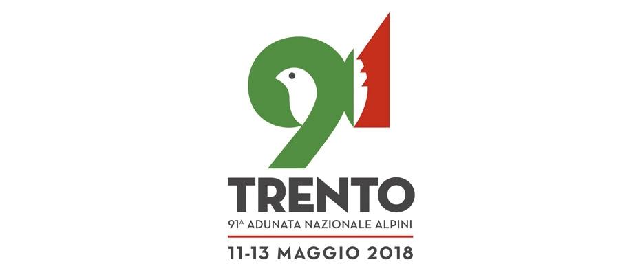 11-12-13 maggio 2018 – 91° Adunata Nazionale degli Alpini