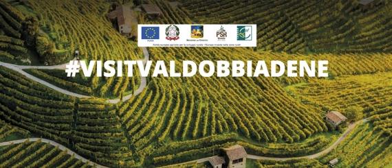 Adesione al portale turistico Comune di Valdobbiadene